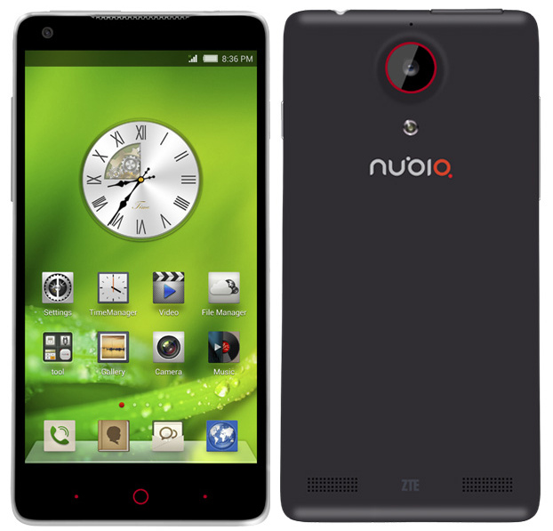 customer tweets zte nubia 5 Every