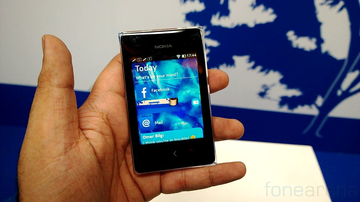 truecaller for nokia asha 502