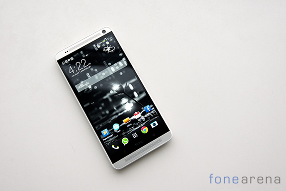 Htc One Max Unboxing