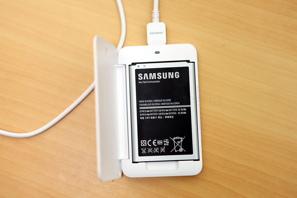 samsung galaxy note 3 extra battery kit unboxing. Black Bedroom Furniture Sets. Home Design Ideas