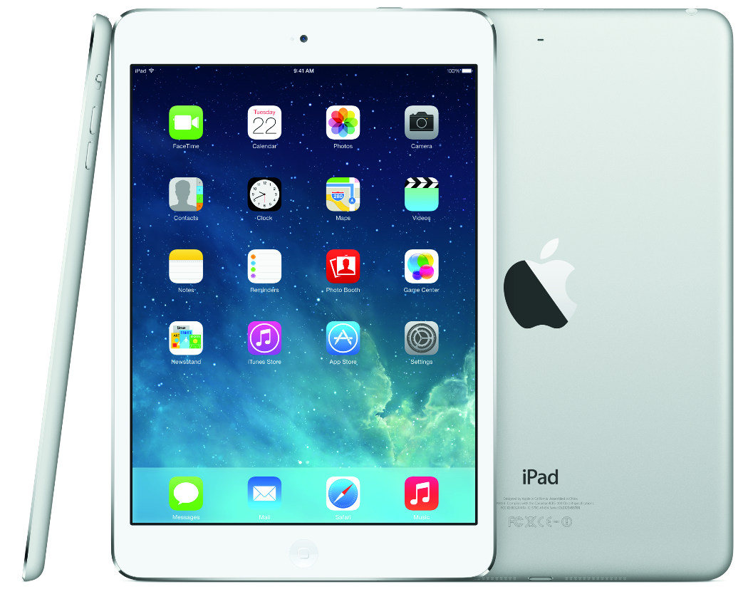 Apple iPad mini with Retina display goes on sale in a ...