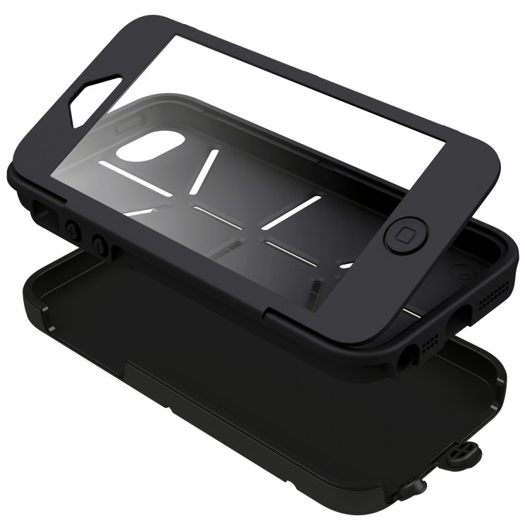 Cygnett WorkMate Utility Case for the iPhone 5 and the 5S