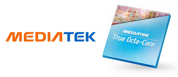 MediaTek True Octa-Core