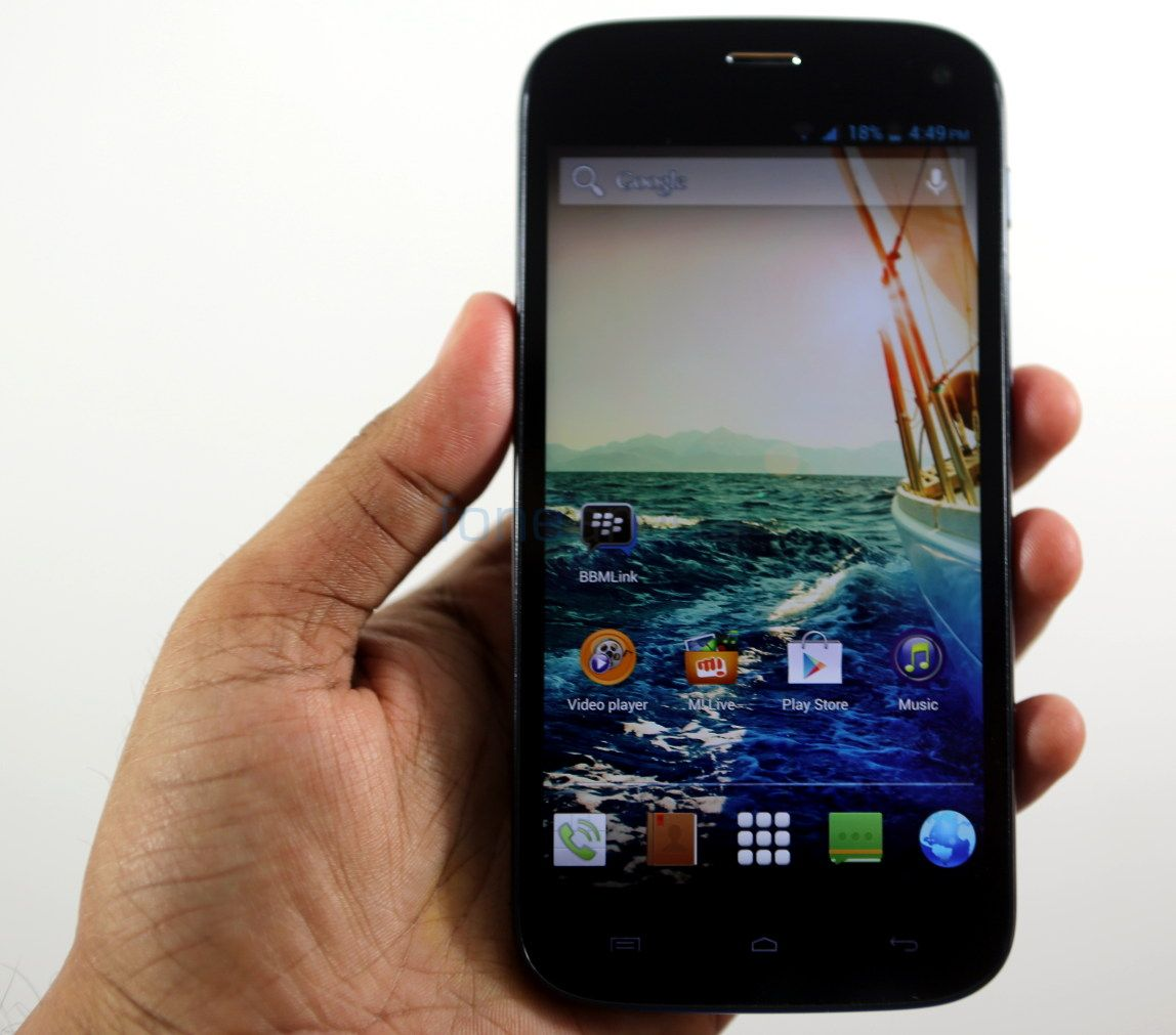 Micromax Canvas Turbo A250-1