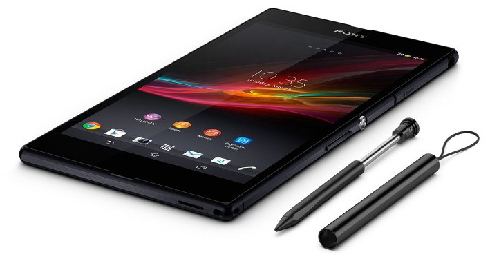 Sony Stylus ES22 for Xperia Z Ultra