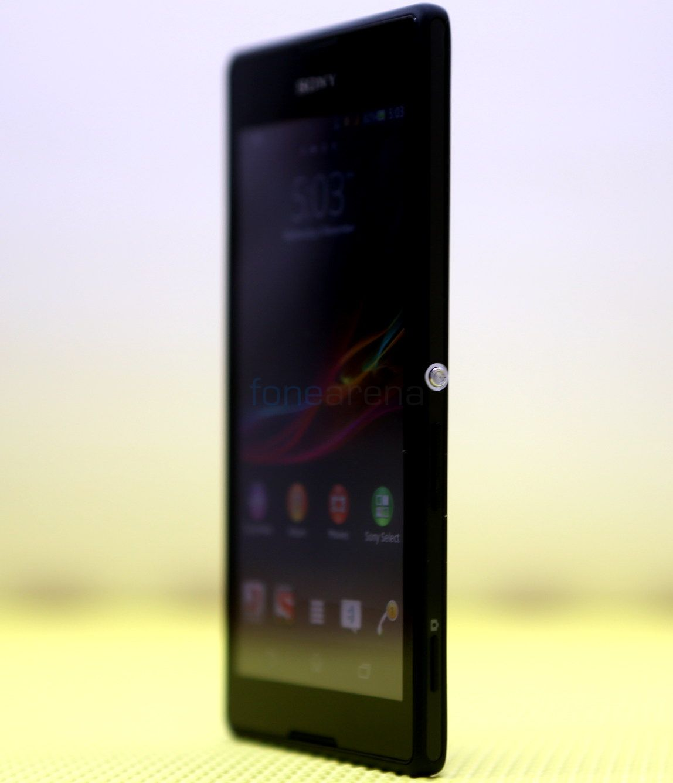 Sony Xperia C-7