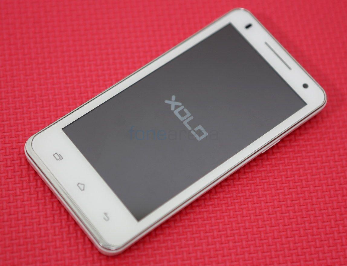 Xolo Q900-16