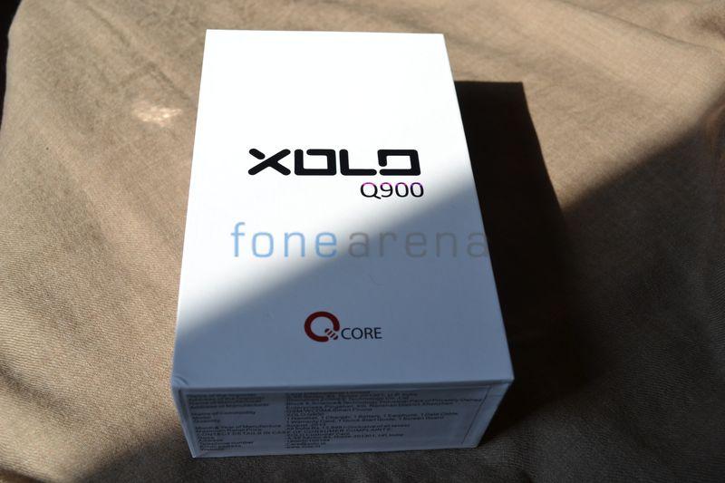 Xolo Q900 unboxing-19
