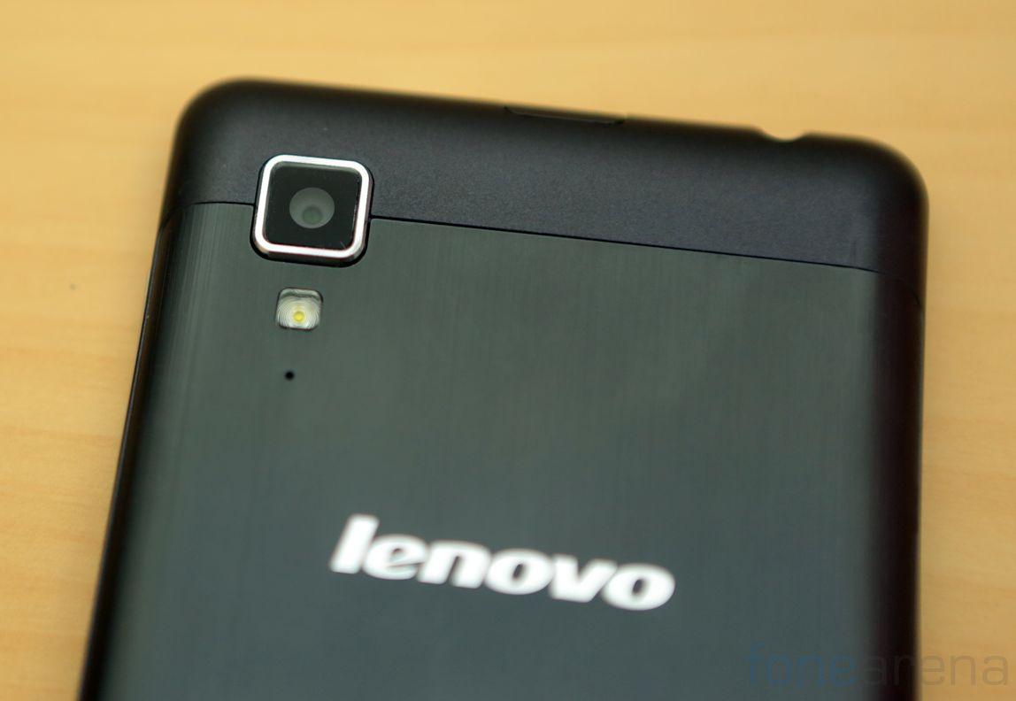 Lenovo Fone Arena S650 Android Quadcore