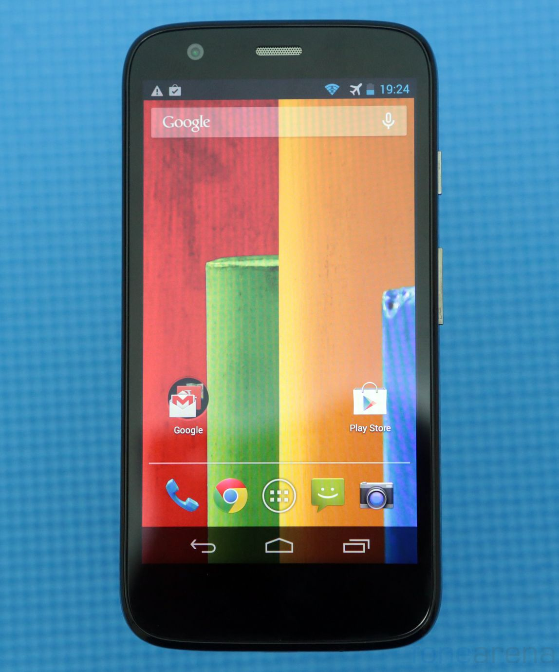 Moto G now available for purchase off contract in the US ...