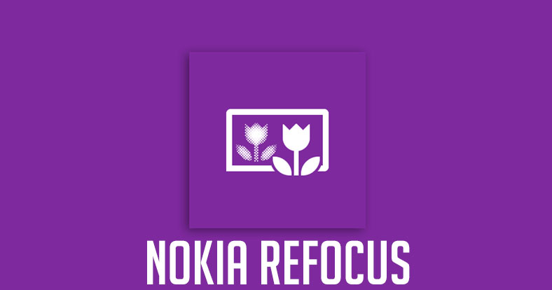 Nokia's Refocus app now available for download on Lumia ...