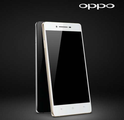 Oppo R1 Coming Mid December