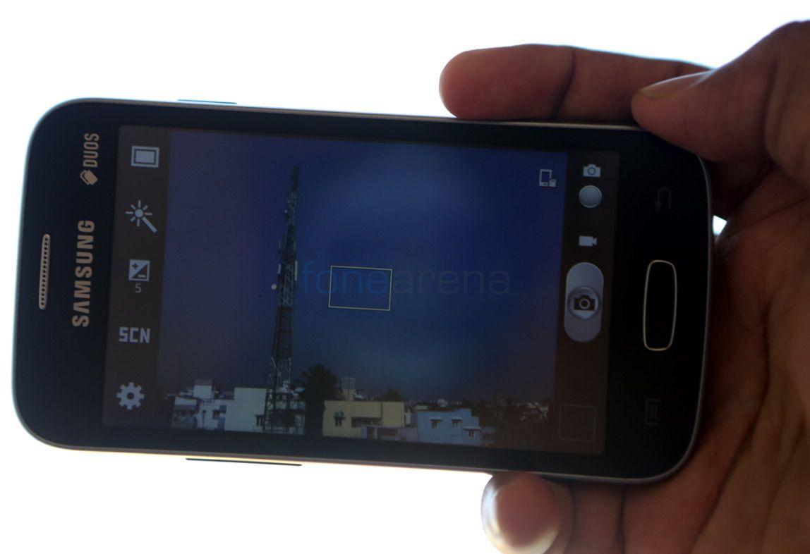 Samsung Galaxy Star Pro-1