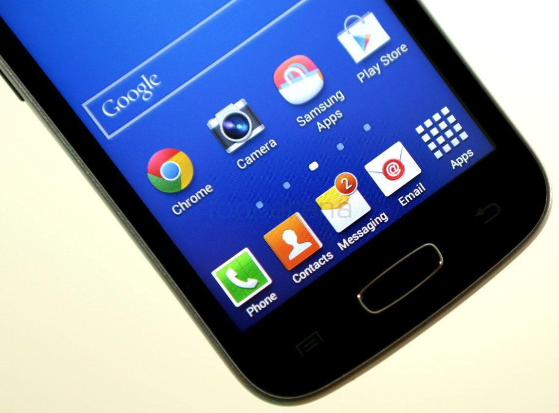 Samsung Galaxy Star Pro-10