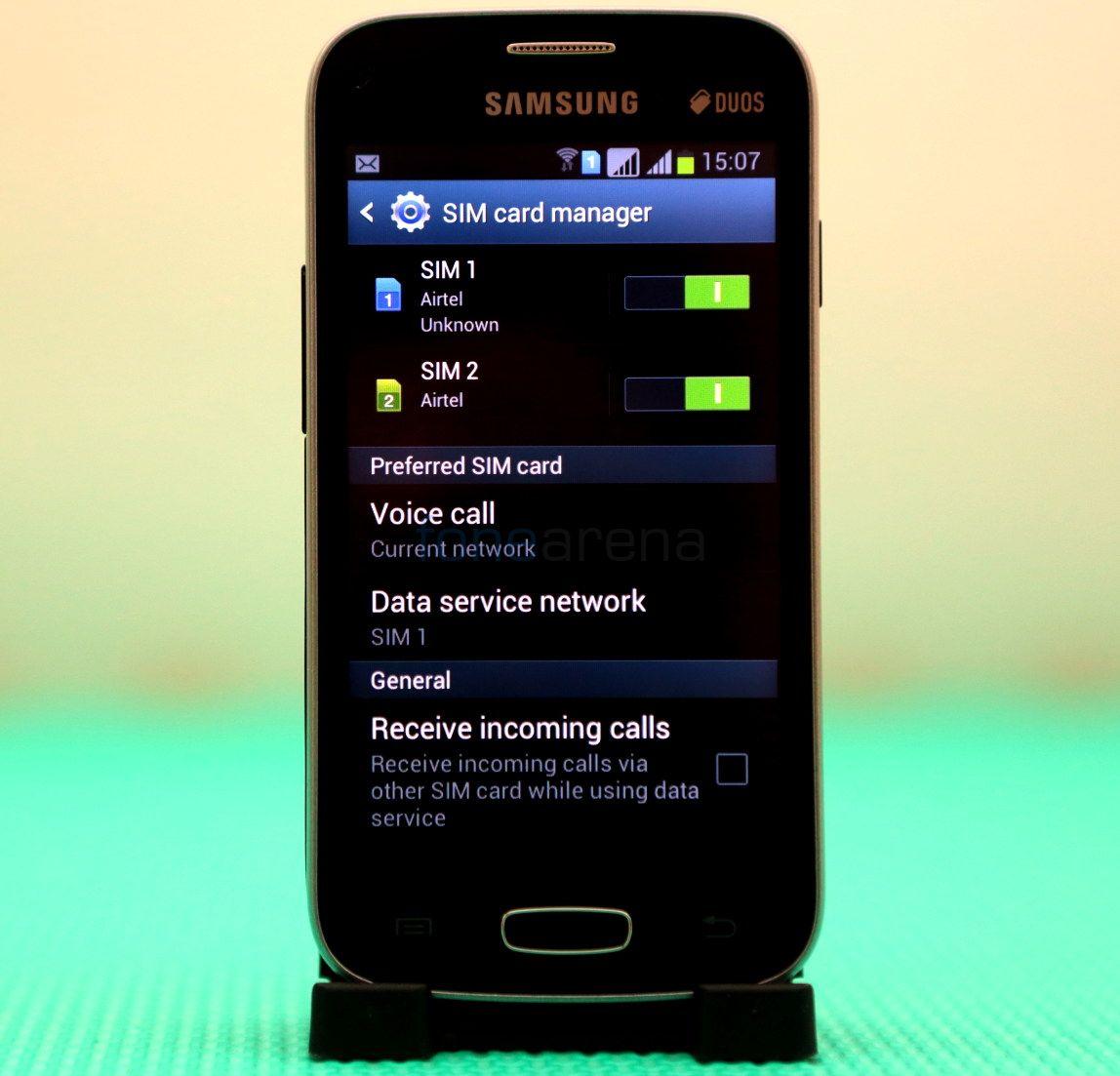 Samsung Galaxy Star Pro-17