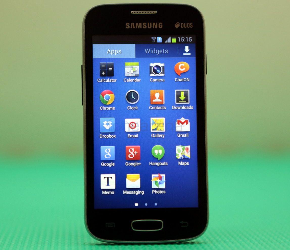 Samsung Galaxy Star Pro-5