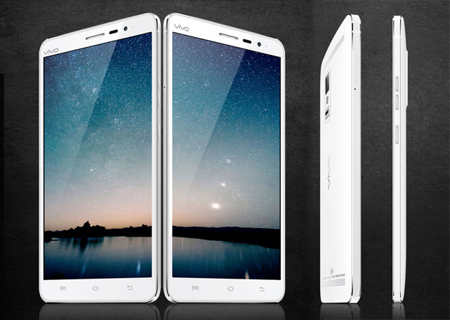 Vivo XPlay 3S with a 6 inch 2K display announced, comes ...