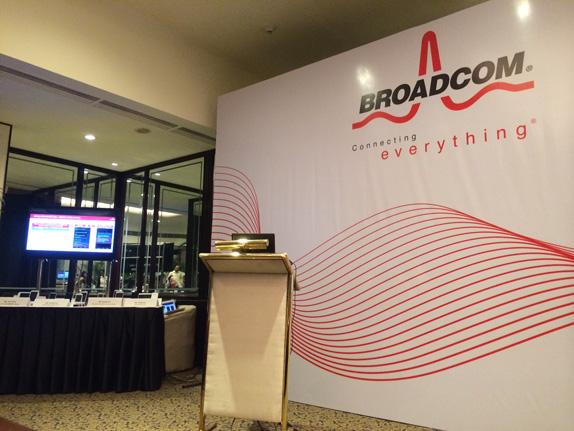 Broadcom exploring options to acquire Qualcomm for over $100 billion: Report
