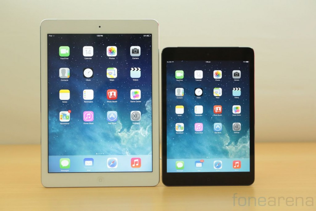 Apple to launch new iPads on the 16th of October