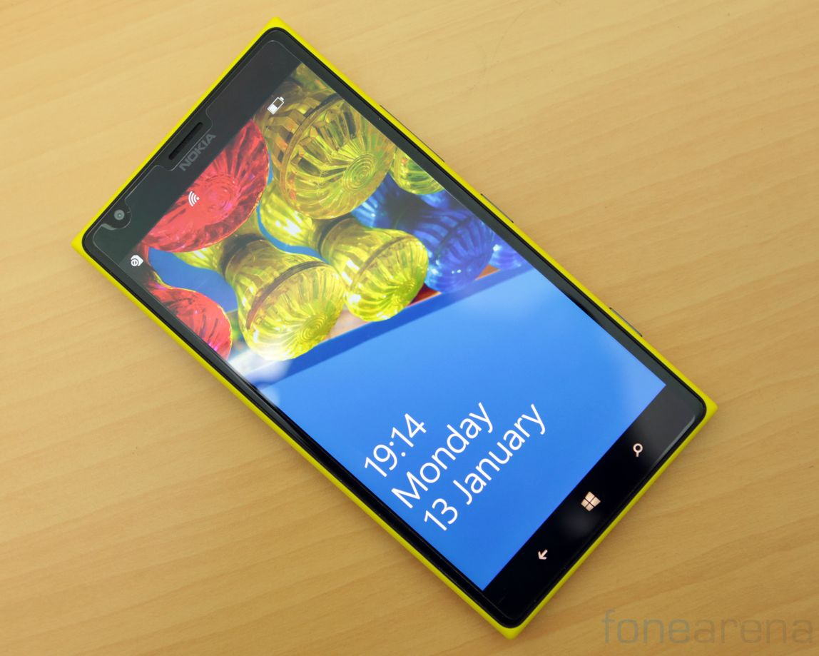 Nokia lumia 1020 review big camera big price big win - Nokia Lumia 1520 Review 9