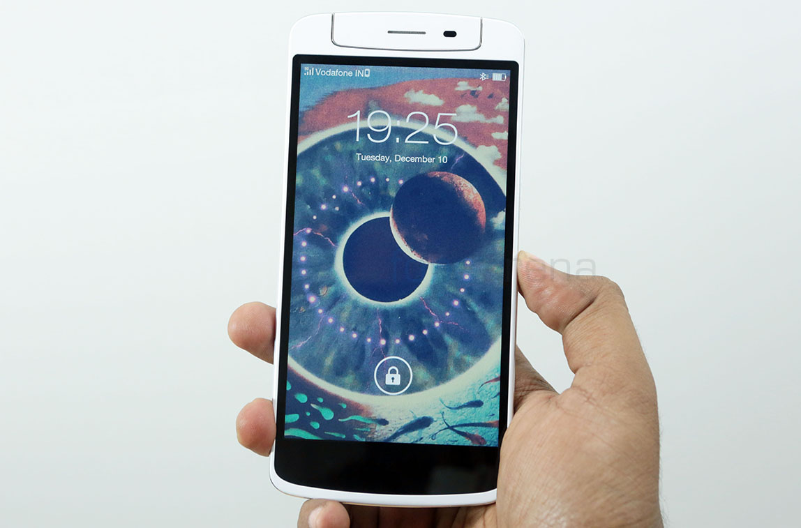 Oppo N1 Review Best Technology On Your Screen
