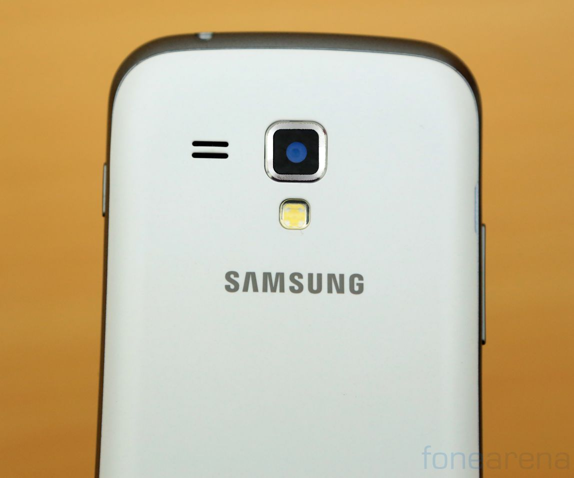 Samsung Galaxy S Duos 2 Launched; Runs Android 4.2