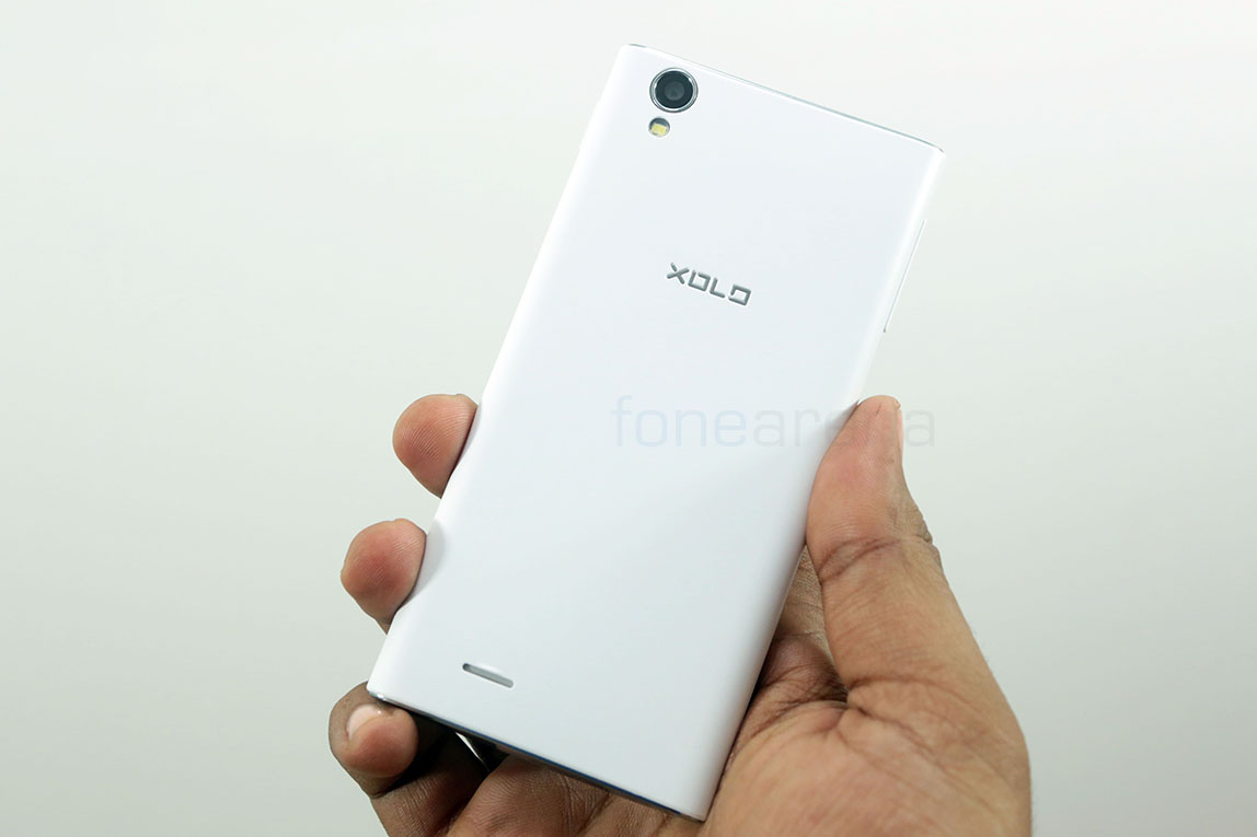 half off 75821 8055d Xolo A600 Unboxing | Best technology on your screen