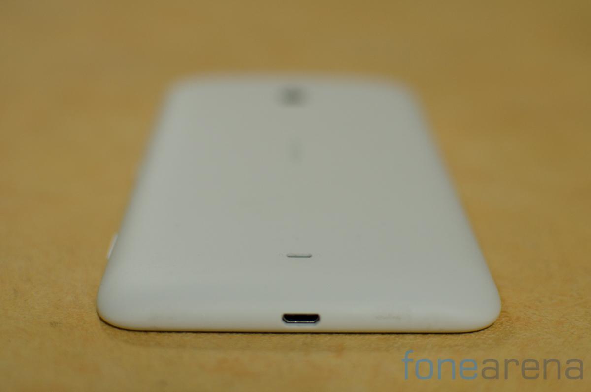Nokia Lumia 1320 5 Fone Arena
