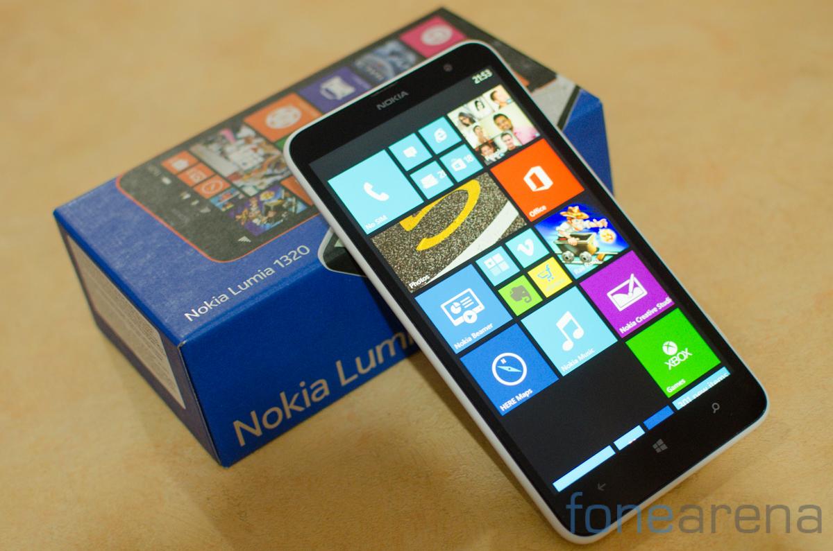 Nokia Lumia 1320 7 Fone Arena