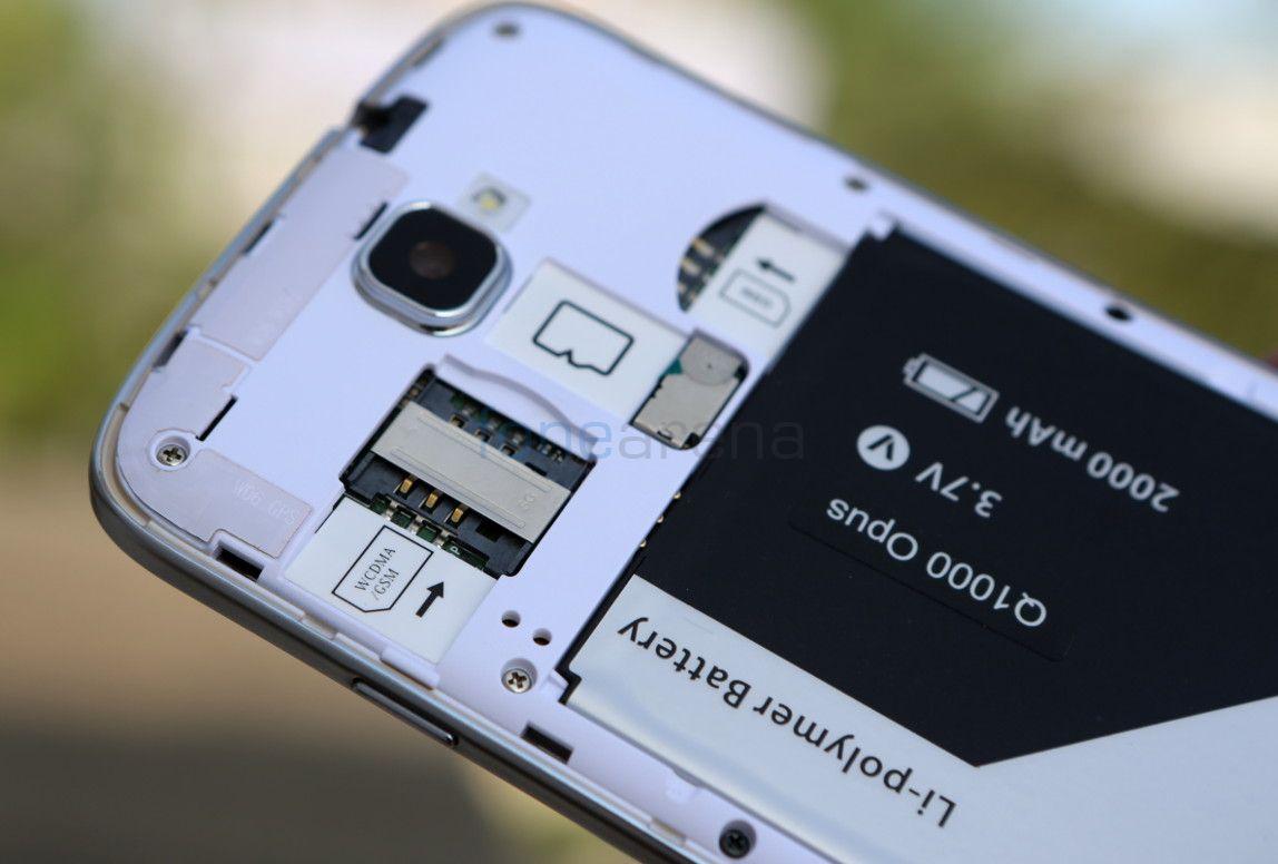 Xolo Q1000 Opus-8