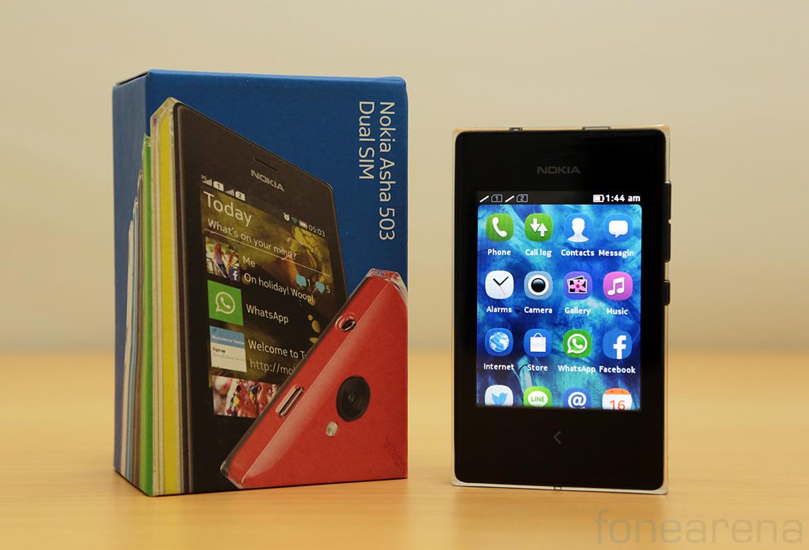 Dual Sim Nokia Asha | Foto Bugil Bokep 2017  Dual Sim Nokia ...