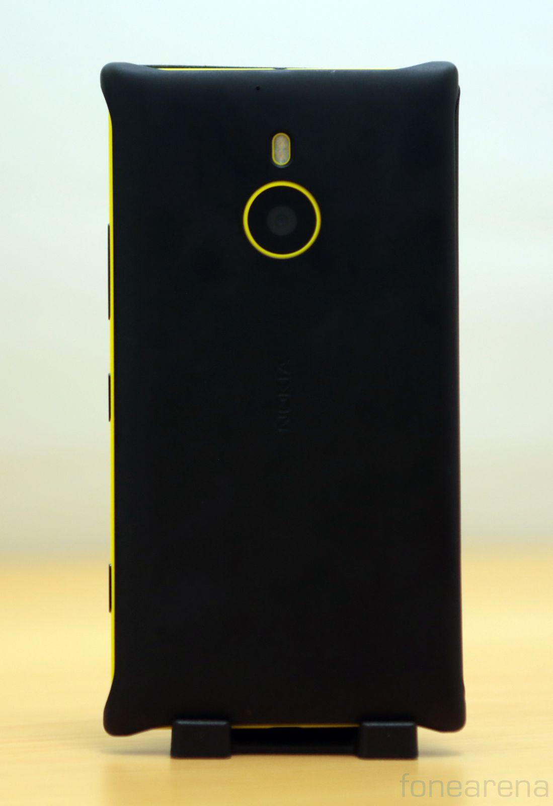 Nokia Lumia 1520 Offic...