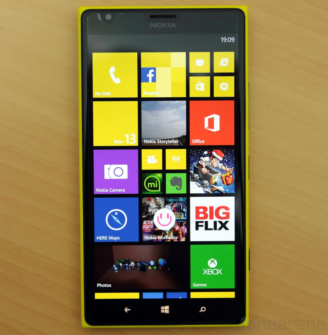 Nokia lumia 1020 review big camera big price big win - Nokia Lumia 1520 Review 17