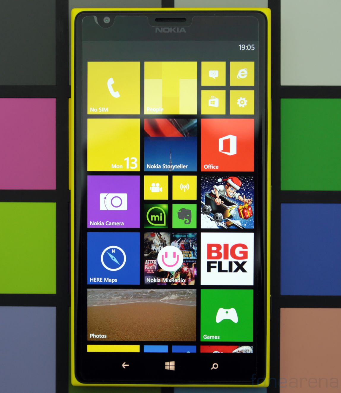 Nokia lumia 1020 review big camera big price big win - Nokia Lumia 1520 Review 19 The Huge