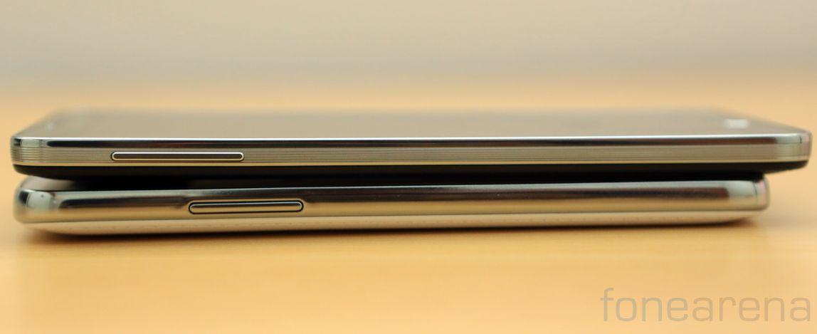 Samsung Galaxy Grand 2 vs Samsung Galaxy Note 3 Photo Gallery