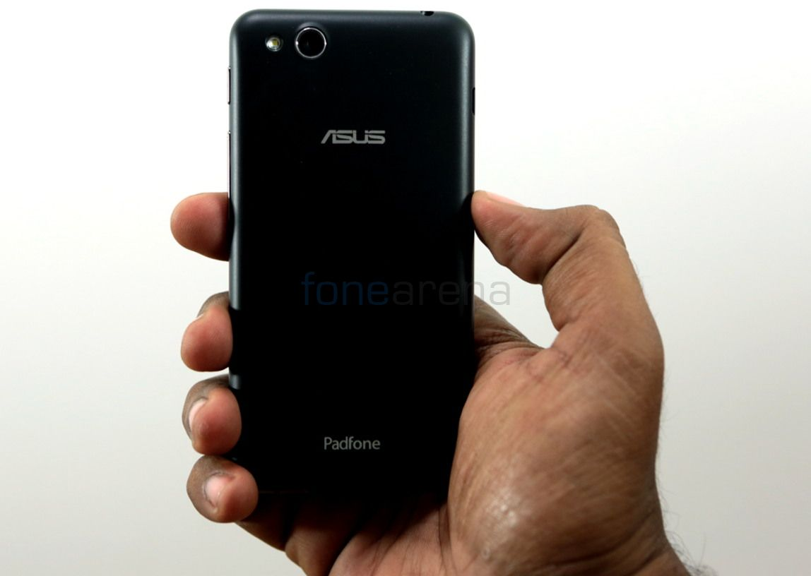 Asus Padfone mini 4.3-9