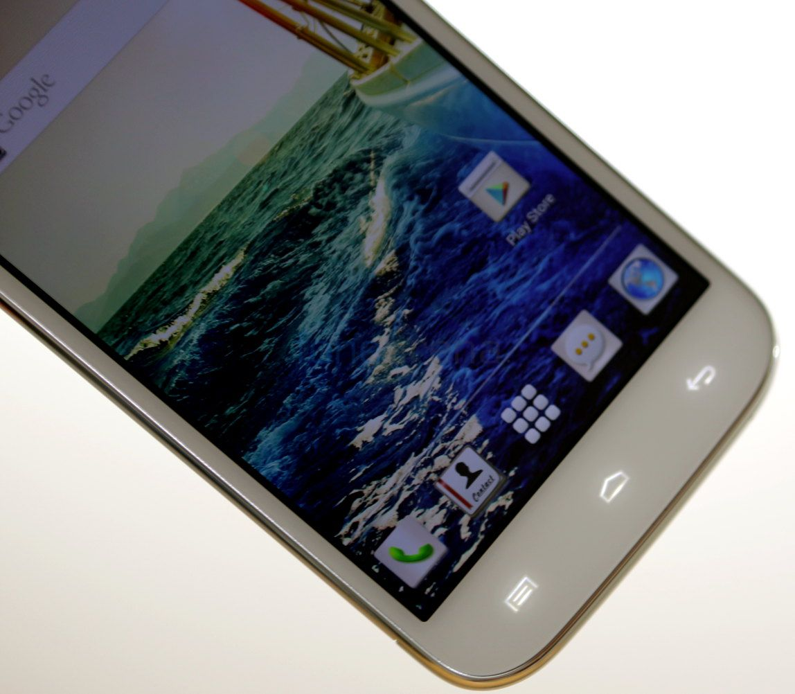 Micromax Canvas Turbo Mini A200-2