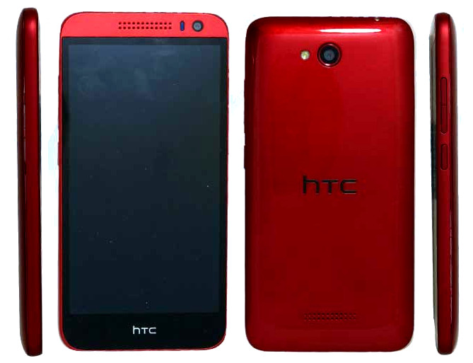 htc mobile 616