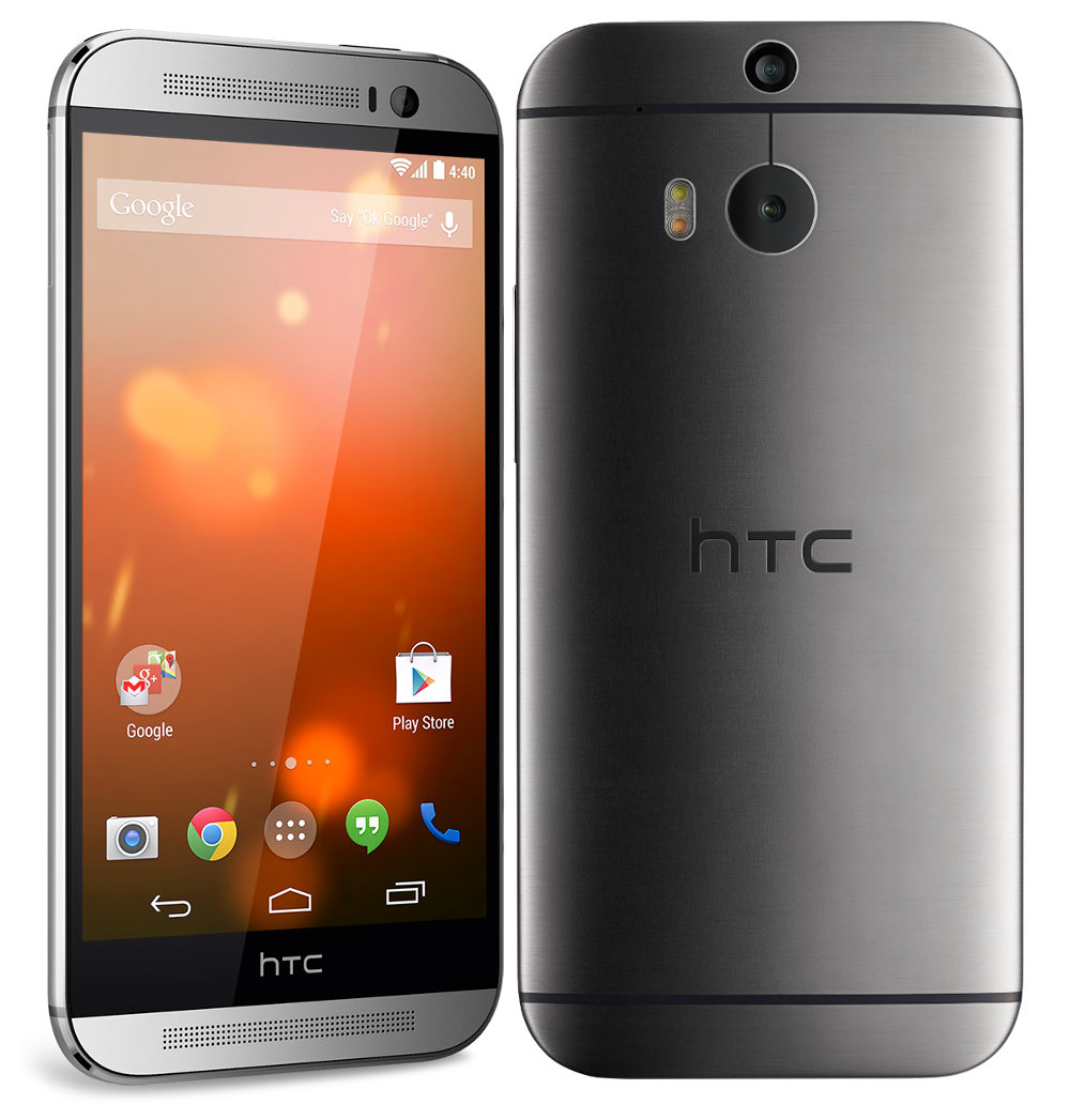 Htc One  M8  Google Play  U0026 Developer Edition Models