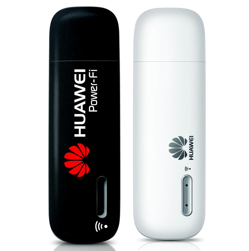will walmart huawei power fi e8221 data card have