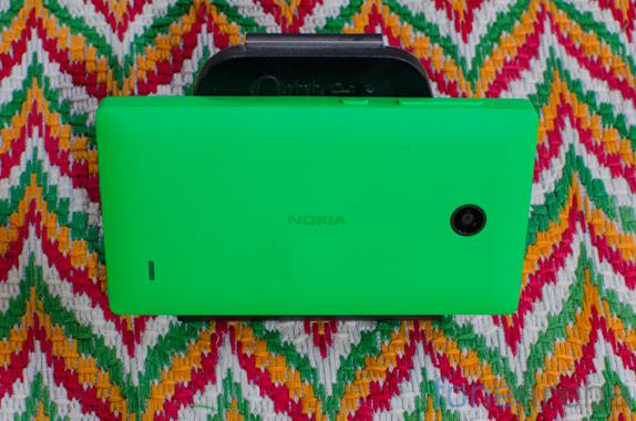 Nokia X -5
