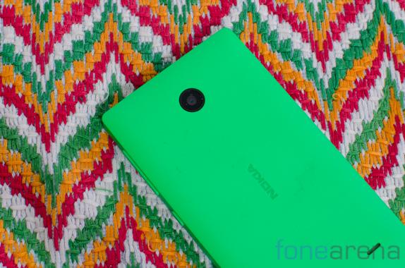 Nokia X -7