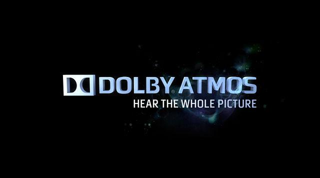 Home Cinema True Atmos