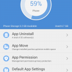 gionee-elife-e7-utilities-1