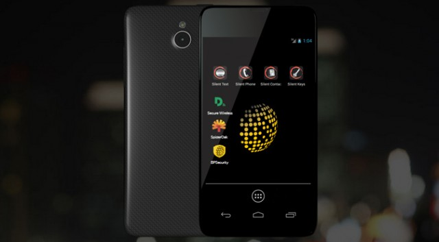 Silent Circle buys Geeksphone, will unveil more device at MWC