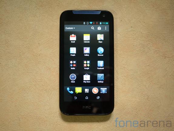 Скачать прошивку на HTC Sensation Xe