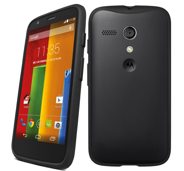 Motorola Moto G Forte Launched In Mexico It 39 S Just A Moto