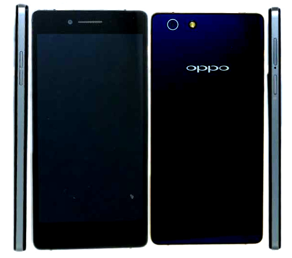 Oppo R1S With 5-inch HD Display, Snapdragon Processor Gets