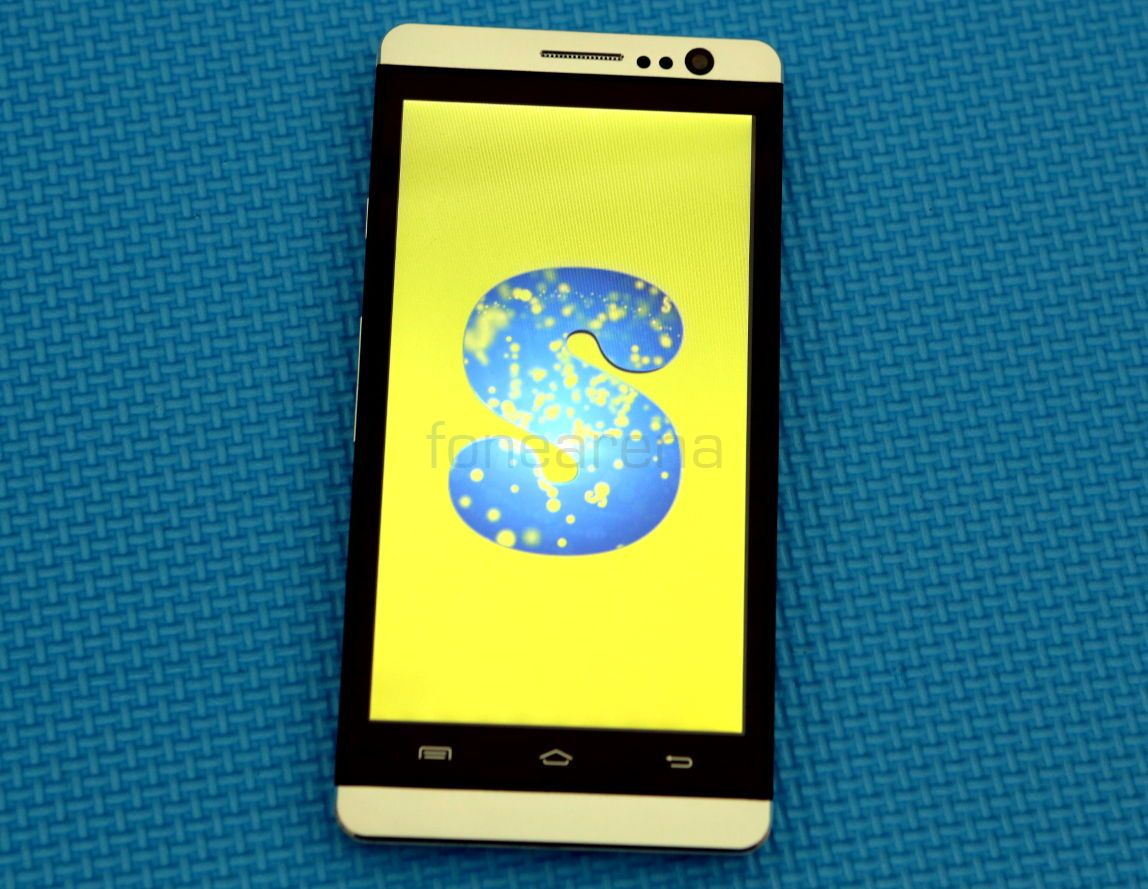 Spice Stellar Mettle Icon Mi 506 Review