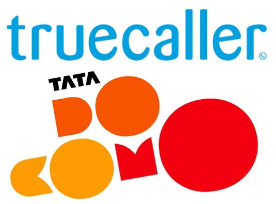 Truecaller Tata Docomo